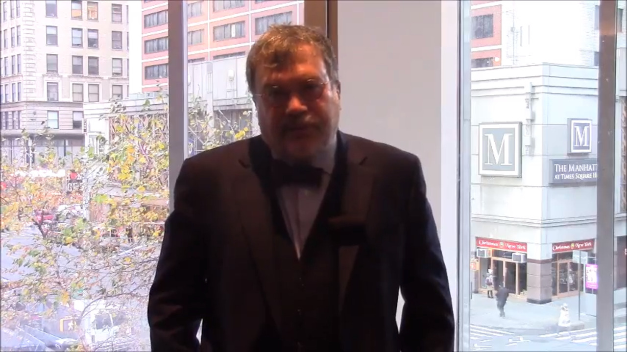 VIDEO: Peter Hotez, MD, PhD, discusses rise of anti-vaccine movement