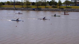 Riversport Kayaking