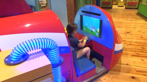 Leonardo's Children's Museum & Adventure Quest