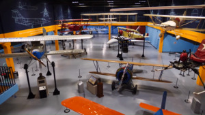 Oklahoma Space & Aviation Hall of Fame at Science Museum Oklahoma