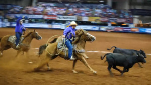Oklahoma Cattlemen's Association Ranch Rodeo