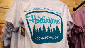 Hochatime Clothing