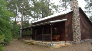Pine Knot Cabins