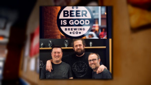 Beer Is Good (BIG) Brewing Company