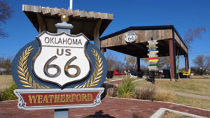 Route 66 Heritage Park