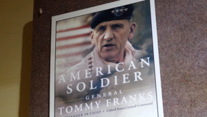 General Tommy Franks Leadership Institute & Museum