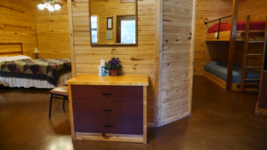 Fort Cobb State Park Cabins