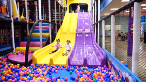 Kids Galaxy Indoor Playground