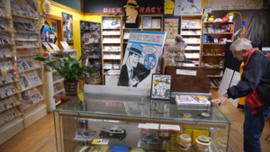 Pawnee County Historical Society Museum & Dick Tracy Headquarters