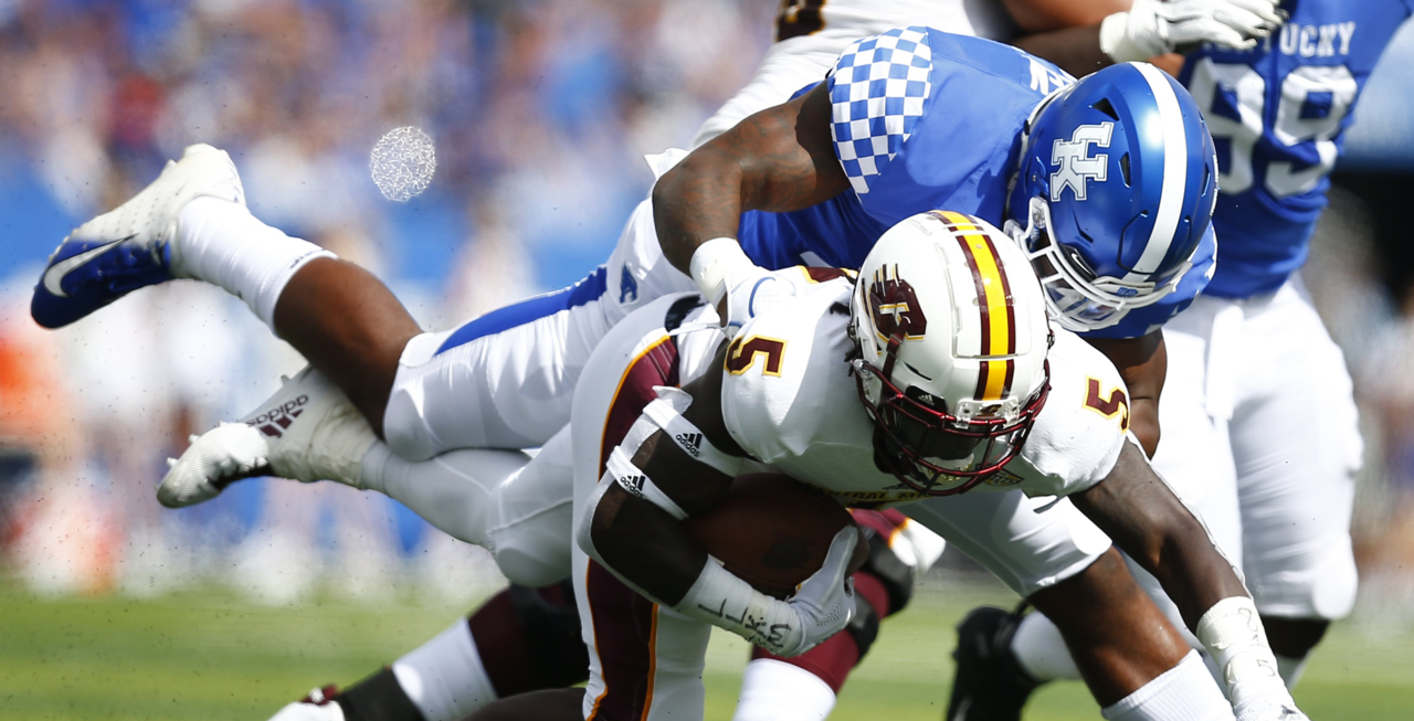 Pro Football Focus puts Josh Allen at the top of its rankings