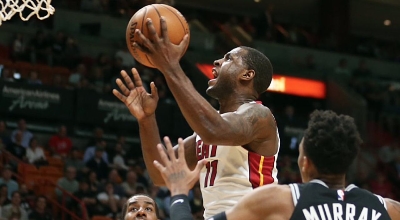Miami Heat Erik Spoelstra talks about Dion Waiters injury going into training camp