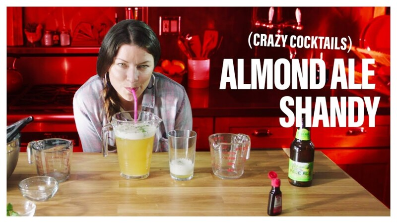 How to Make Shandy