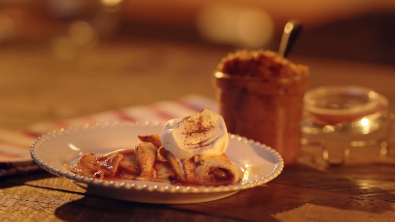 How to Make Apple Pie & Apple Butter