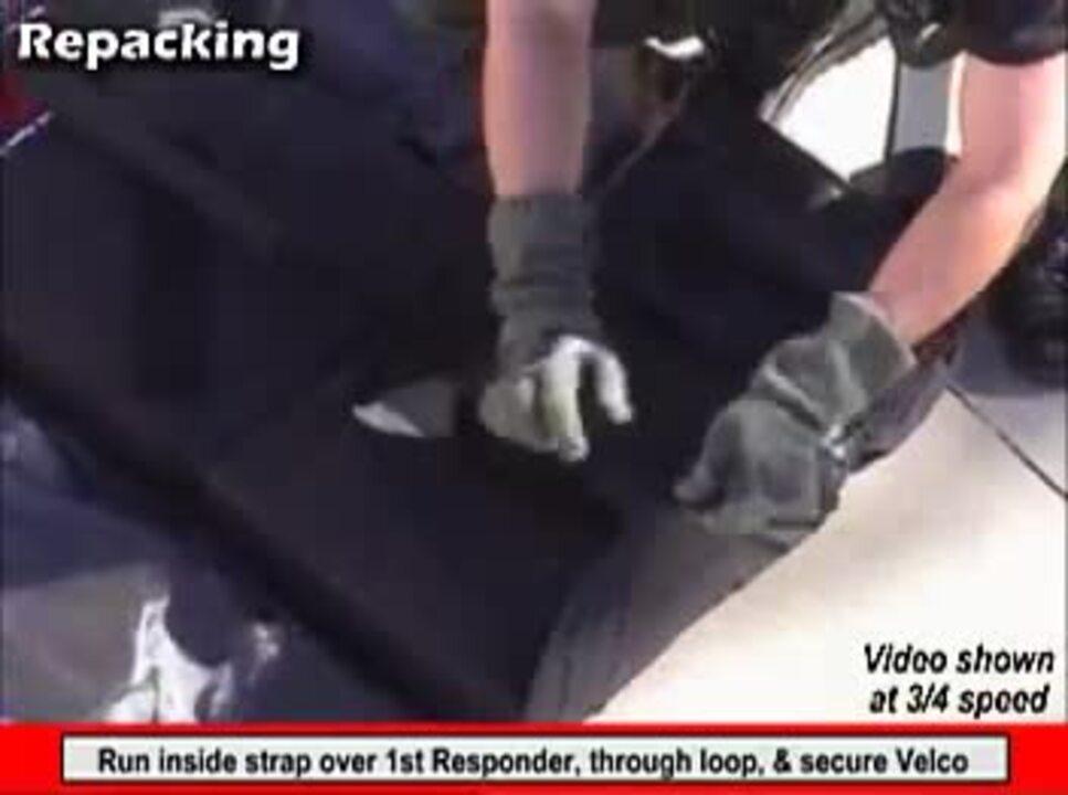 12 Instant Armor Training - Unpack-Repack