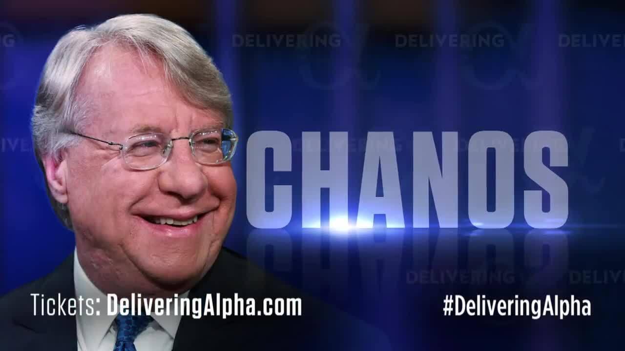 Delivering Alpha | Institutional Investor Memberships and Forums