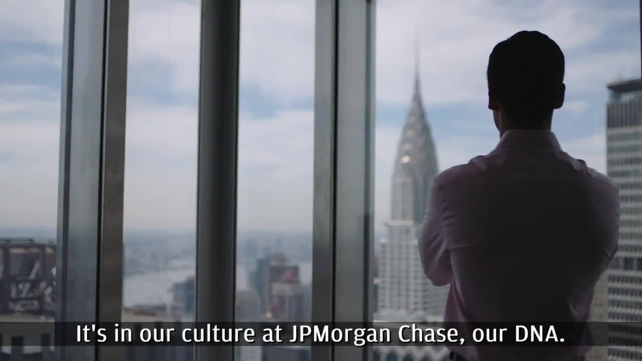 Student & Graduate Careers | Jobs & Internships | JPMorgan Chase & Co