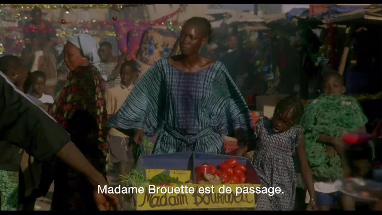 Matthieu Roy-Décarie parle de Madame Brouette