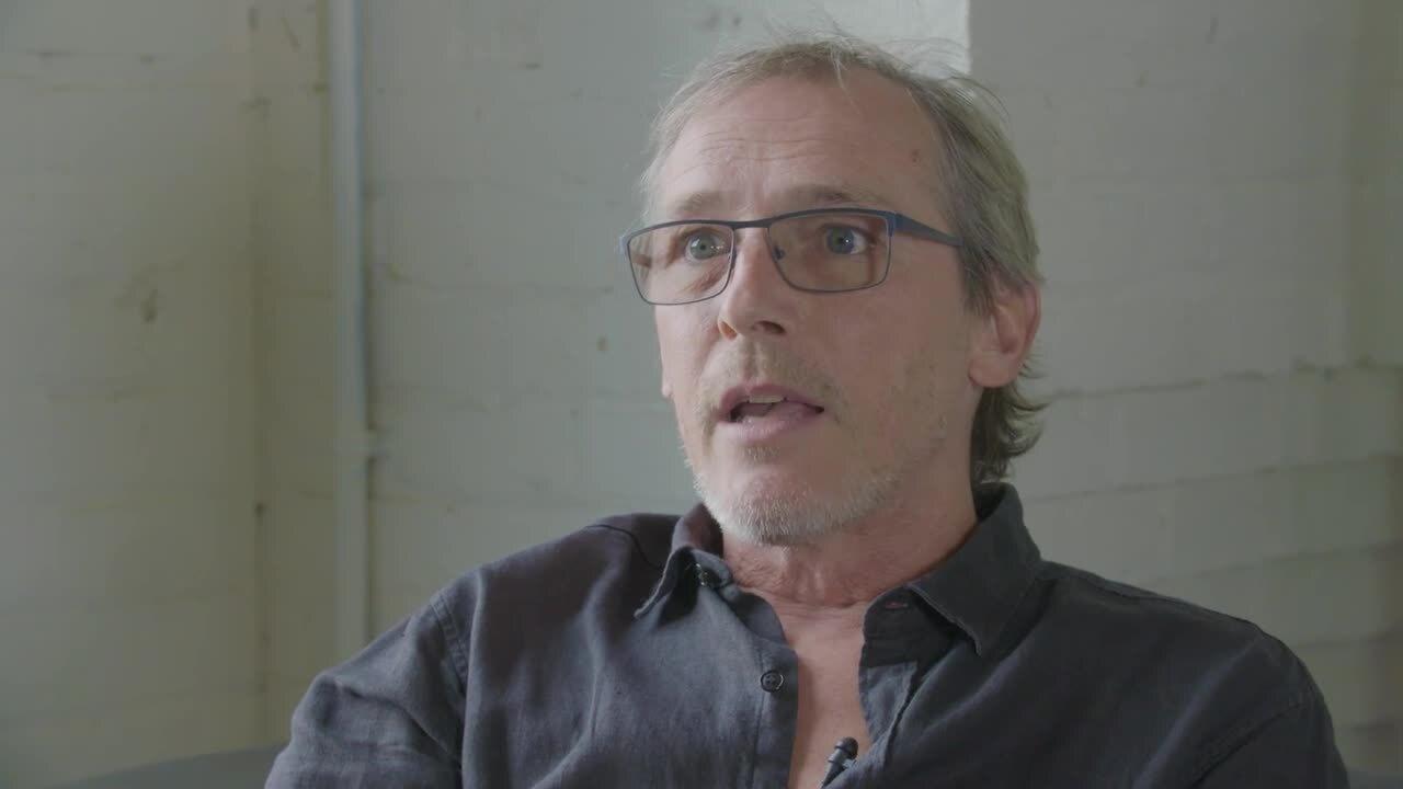 Louis Bélanger parle de son scénario et de Michel Tremblay