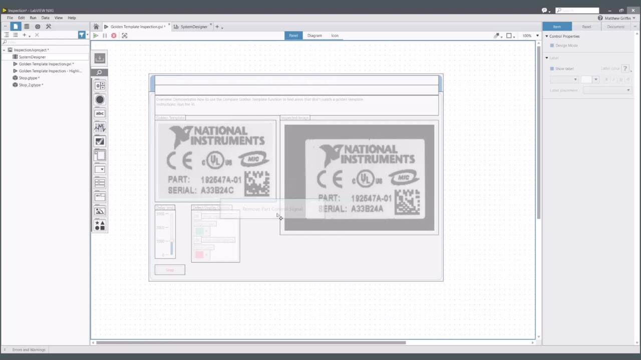 What Is Vision Development Module - National Instruments