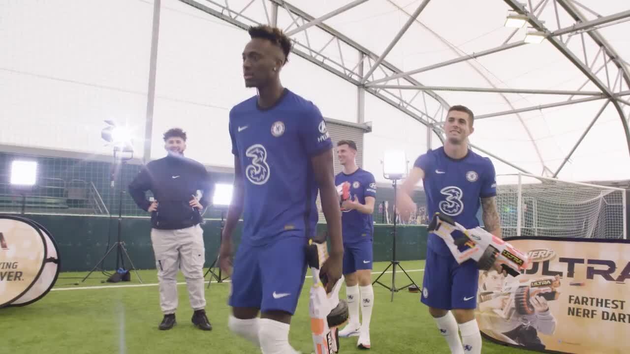 Chelsea Video 1 - Hype