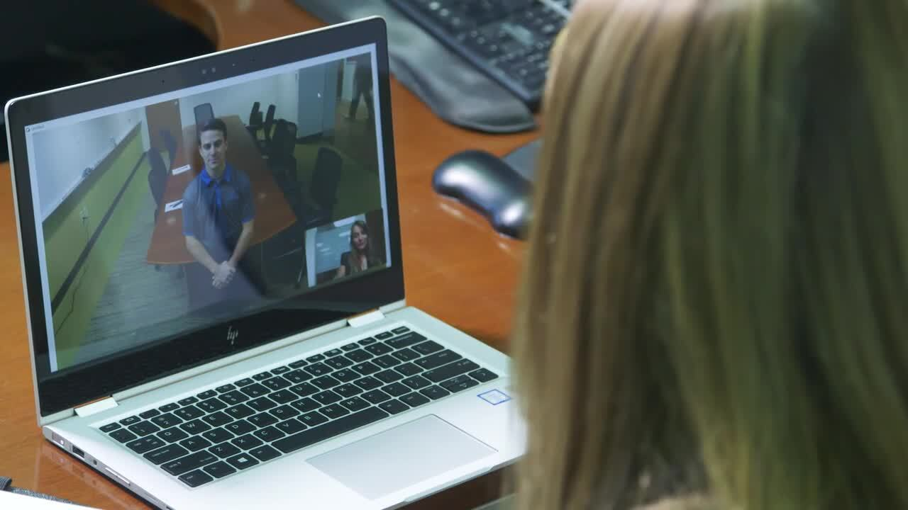 Cisco Collaboration Story: ConnectWise uses Cisco Webex