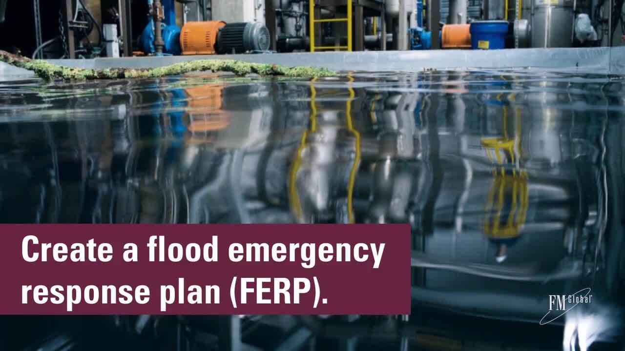 Preparing for Flood