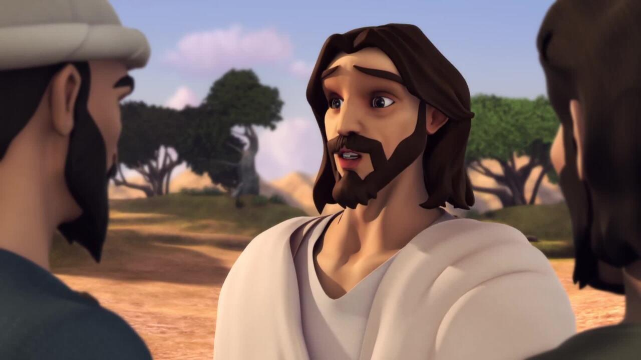 El mensajero de Dios