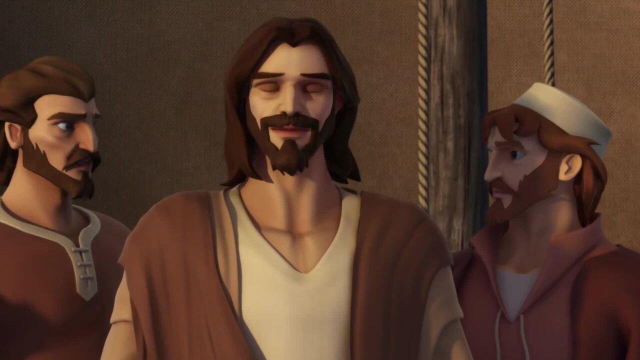 Чудеса Иисуса