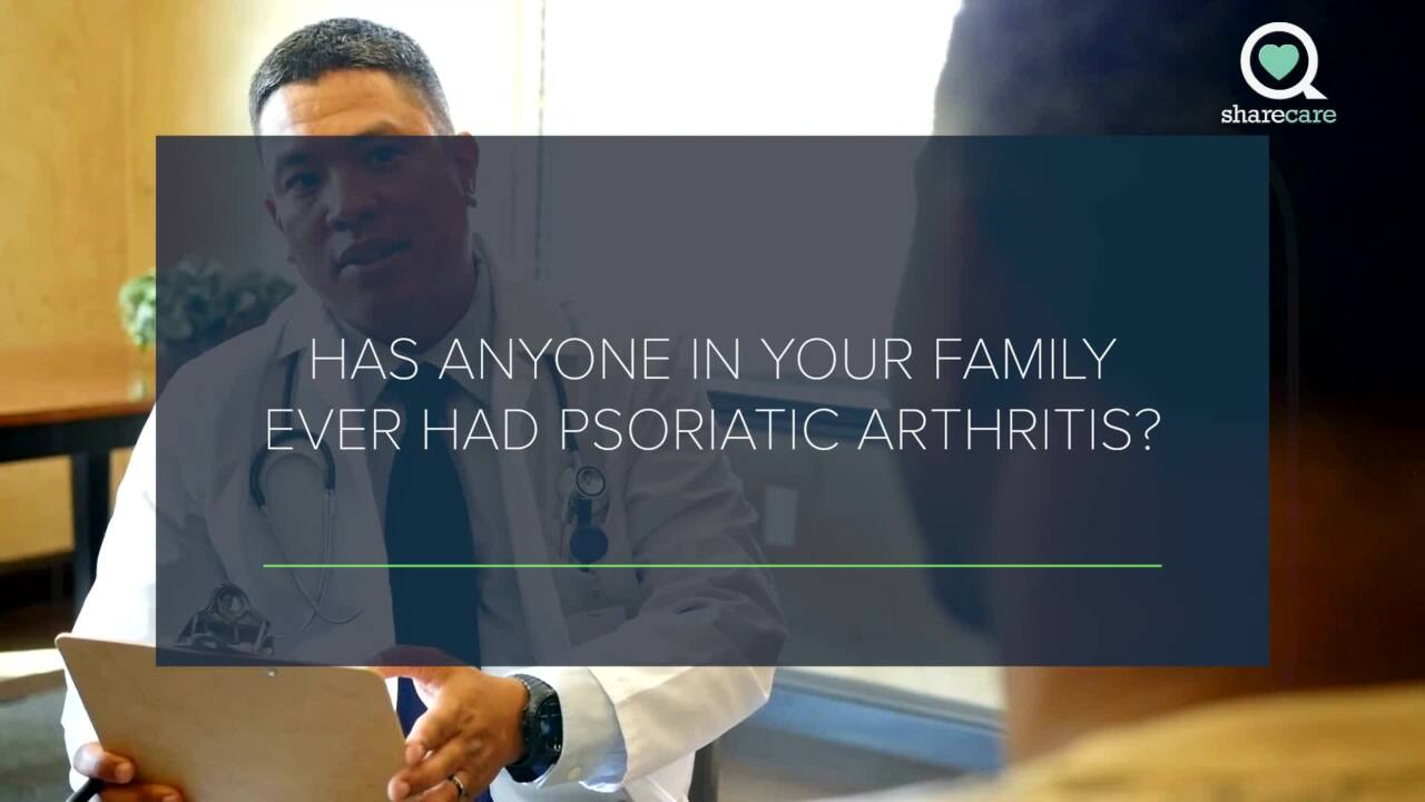 How to Talk to Your Doctor About Psoriatic Arthritis