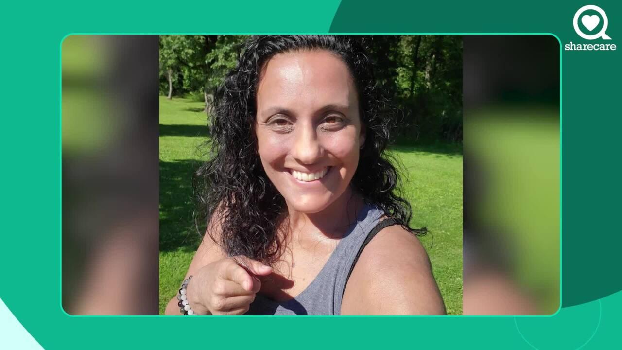 My Confessional: Ashley P., Atopic Dermatitis