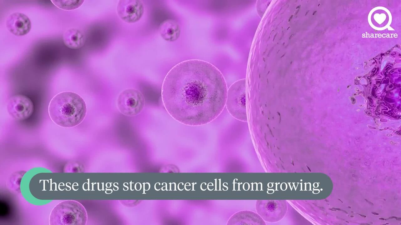 Targeted Therapy and HER2-Positive Breast Cancer