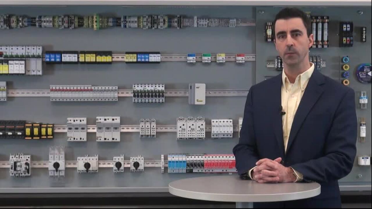 Module 10 - Performance Characteristics - Current Limitation