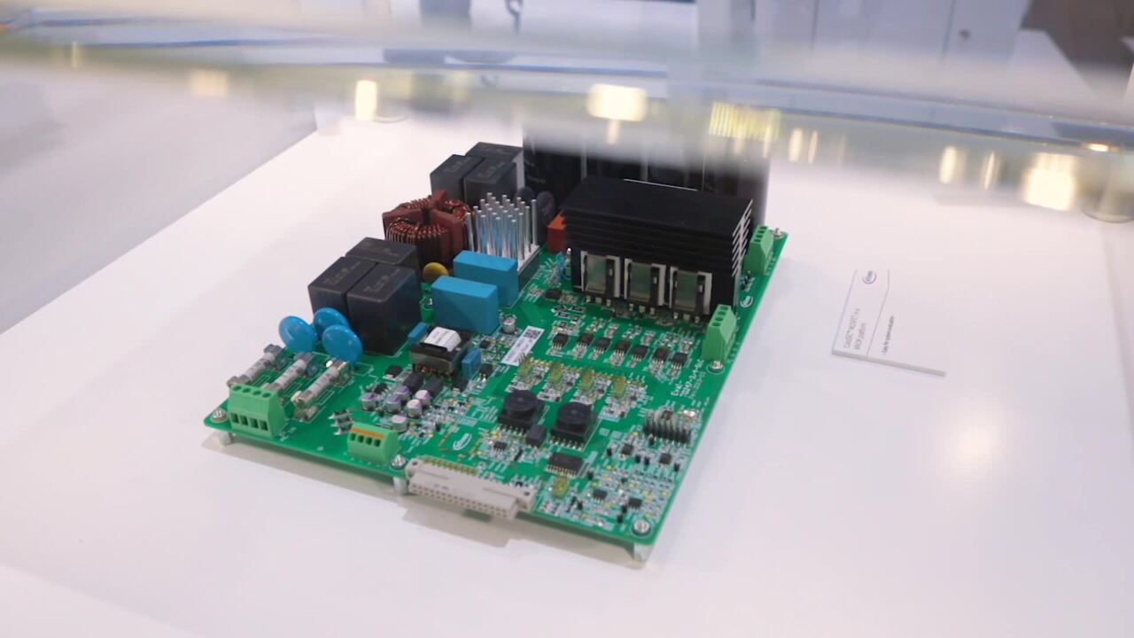 CoolSiC Mosfet Introduction