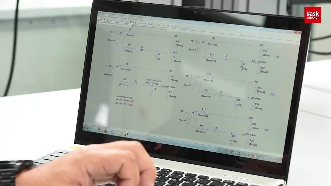 @ askLorandt explains: LTspice DC-Bias Simulation for Capacitors