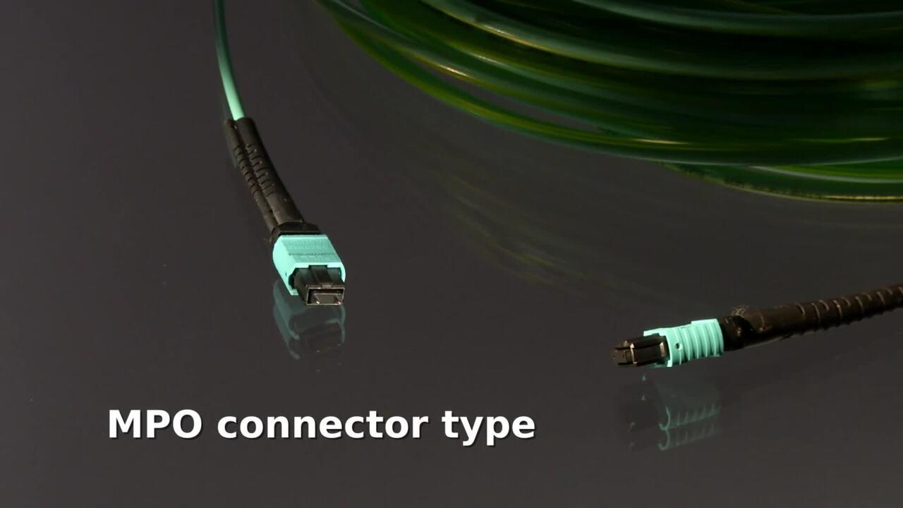 LumaLink Optical Trace Cable Assemblies