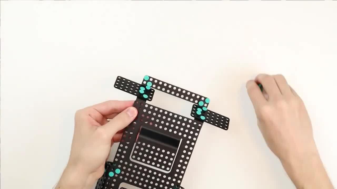Pi-Top[4] Robotics Kit Build Instructions