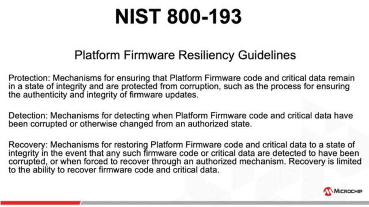 Shields UP #11 - Platform Firmware Resiliency