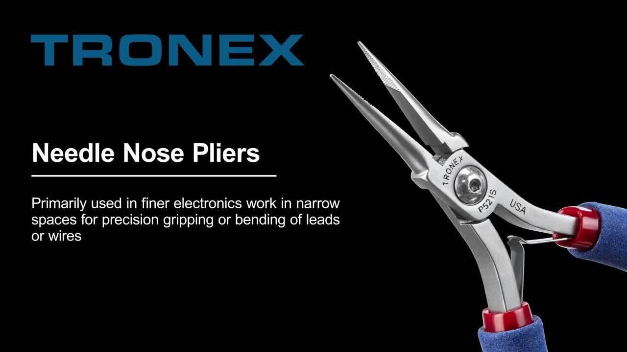 Tronex - Precision Pliers