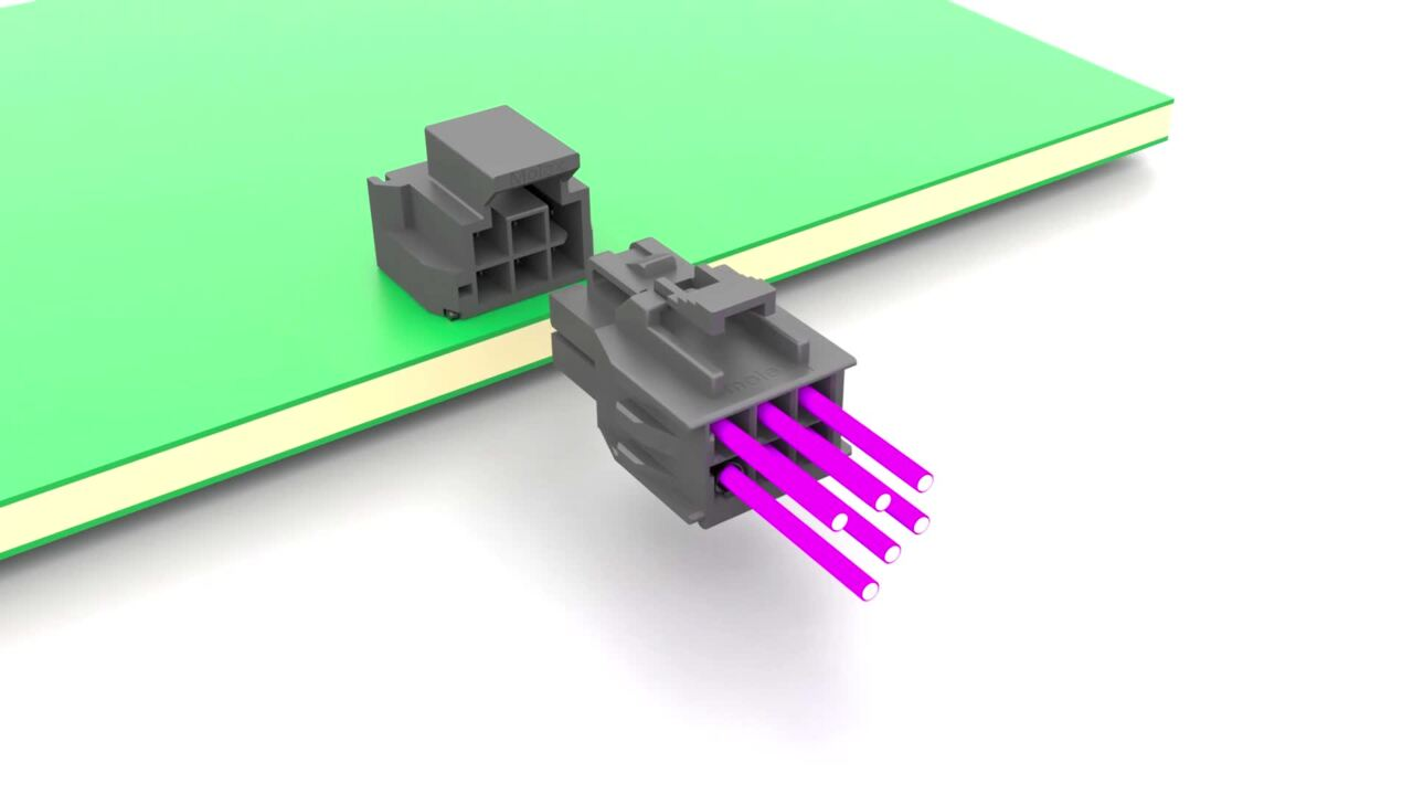Example of Nano-Fit Assembly