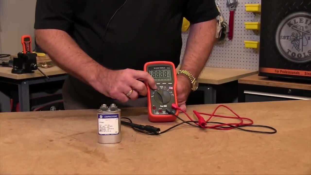 Klein Tools Tutorial Video