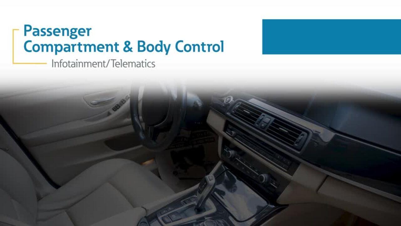 Eaton Automotive Electronics Solutions