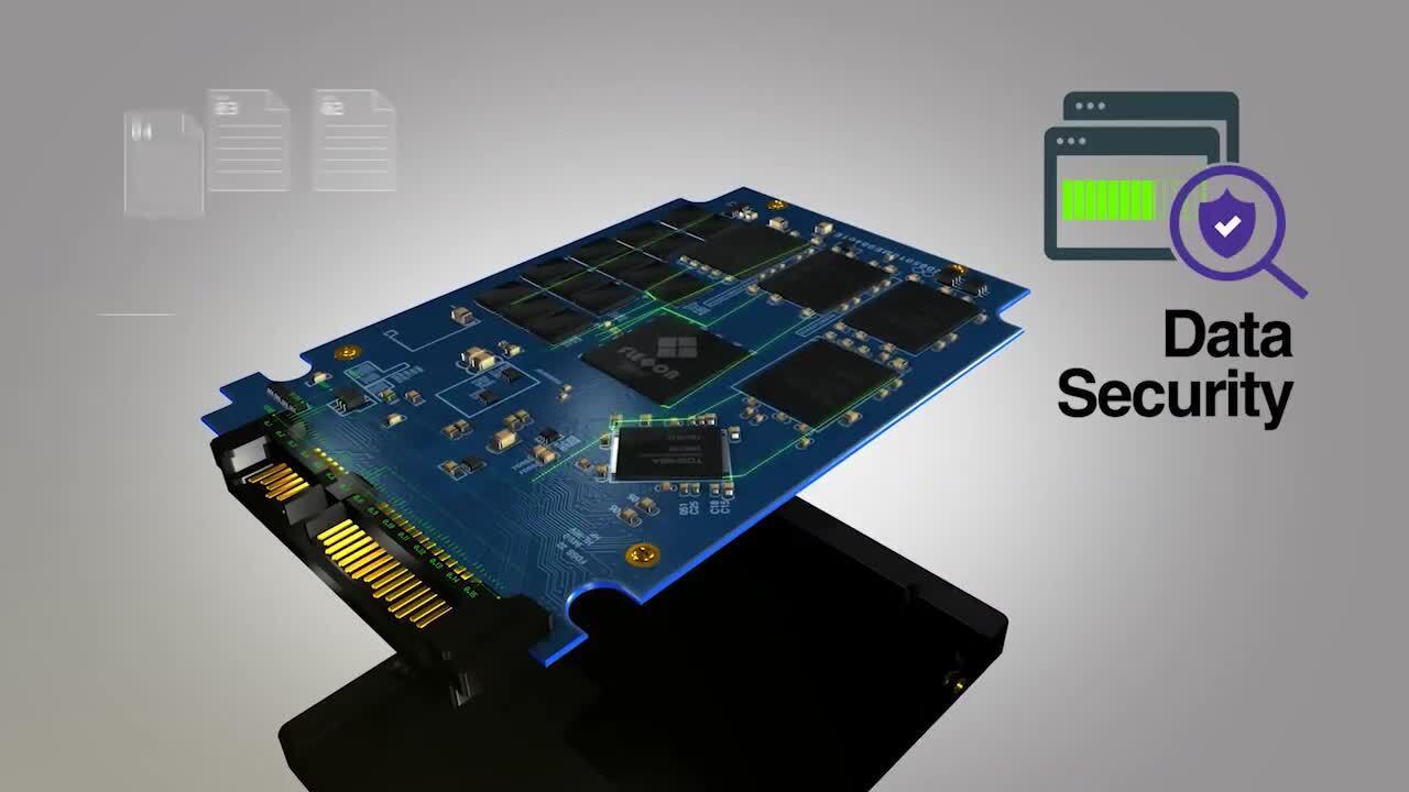 Flexxon - Industrial NAND Storage Solution Leader