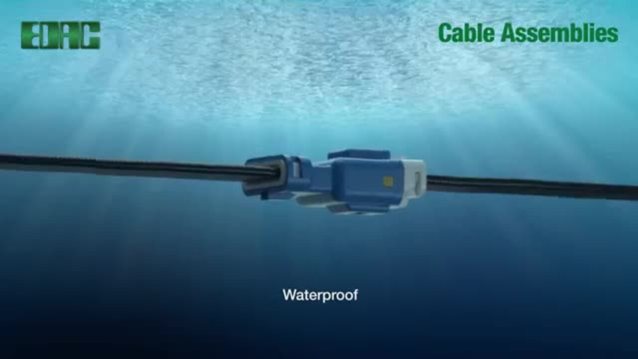 EDAC | Cable Assembly