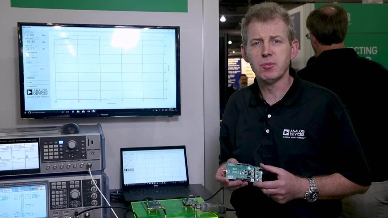 RF Power Measurement Made Easy