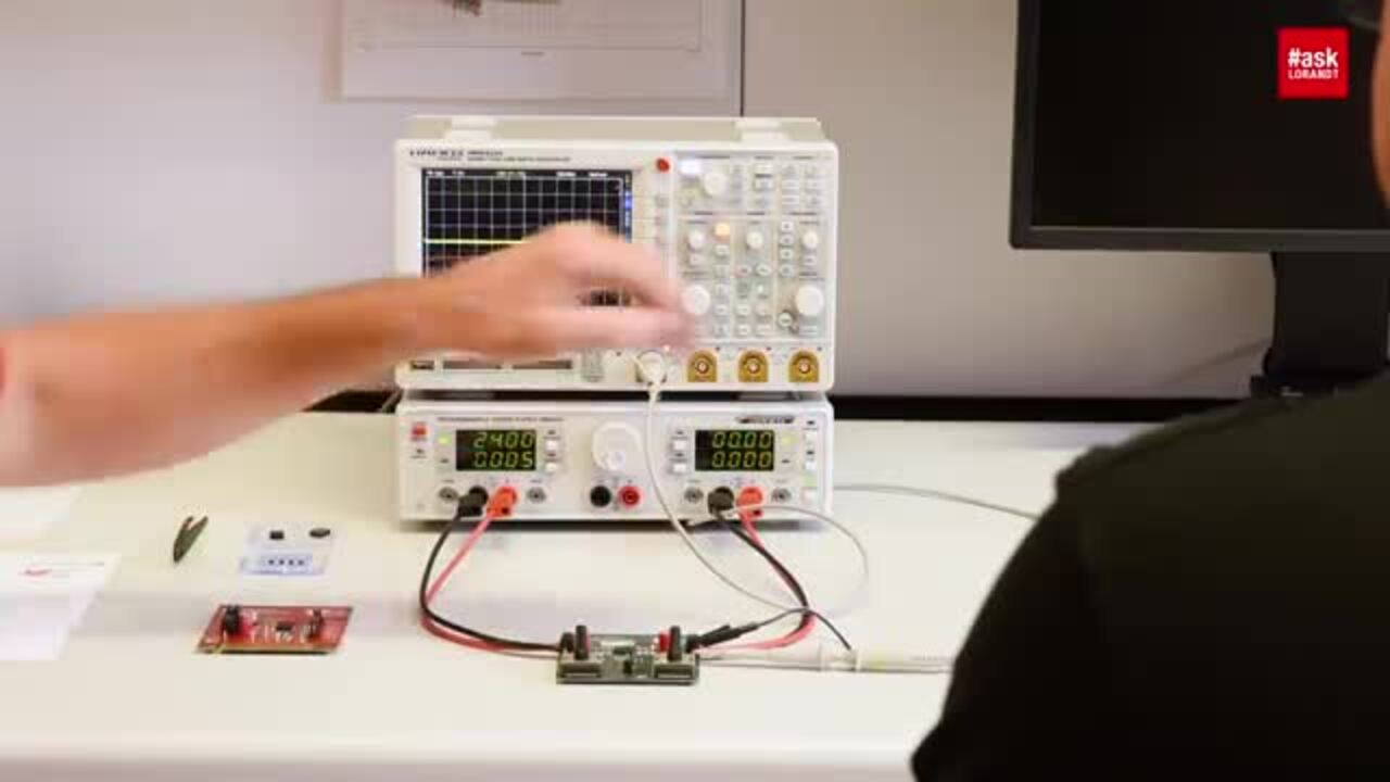 @askLorandt explains: How to convert a standard power module into a mini-laboratory power supply