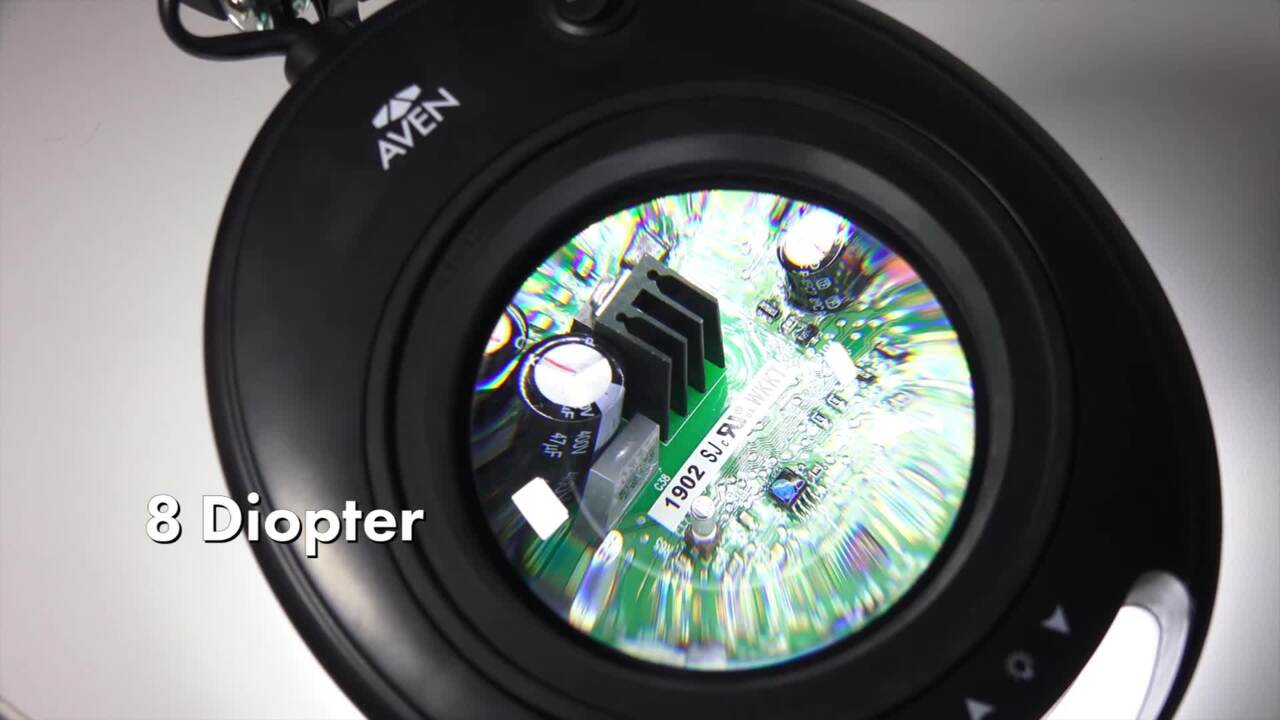 Aven In-X Interchangeable Magnification