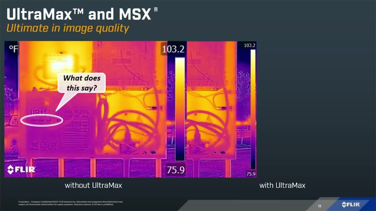 Improve Your Measurements and Reduce Test Times with Next Generation IR Camera Technologies