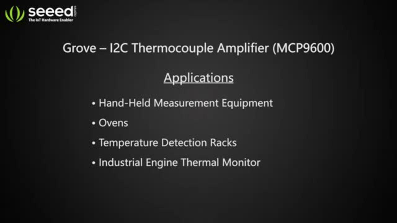 All-new Grove Sensor Modules