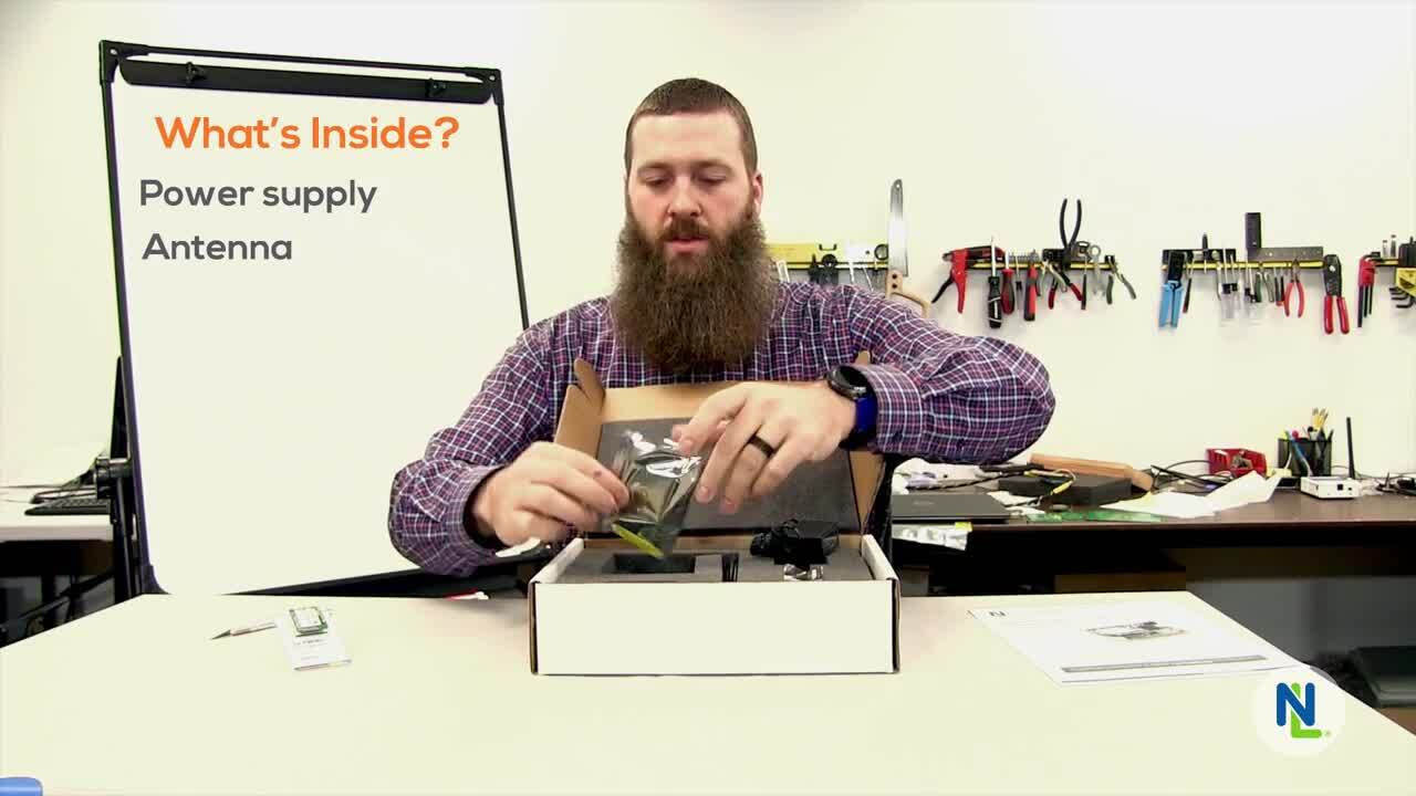 Unboxing the NimbeLink M1DK - What's Inside the Kit?
