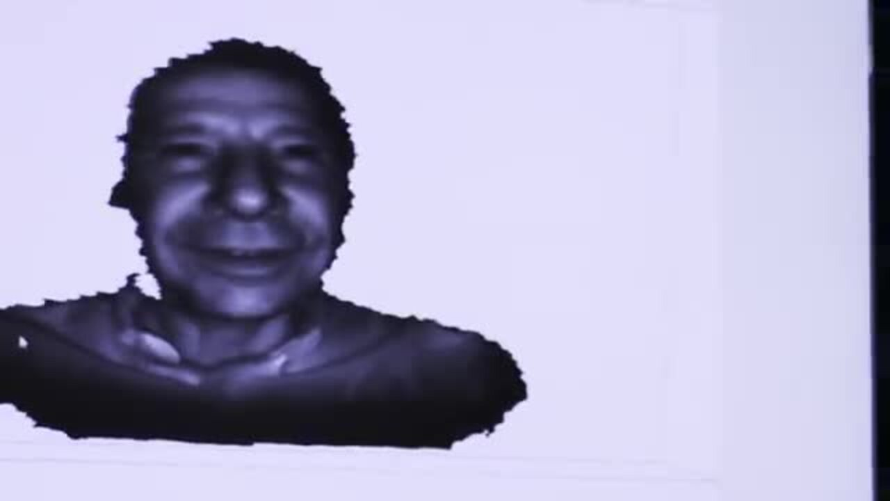 3D facial scanning with epc660